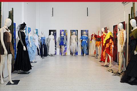 4ELEMENTs il teatro della moda