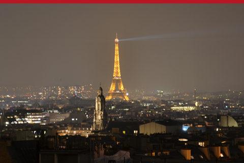 il teatro della moda Parigi