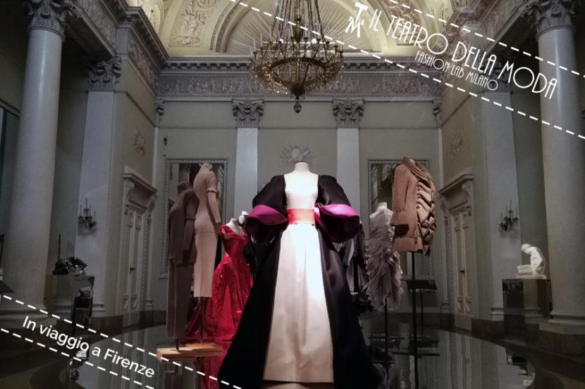 Scuola di Moda Milano a Firenze