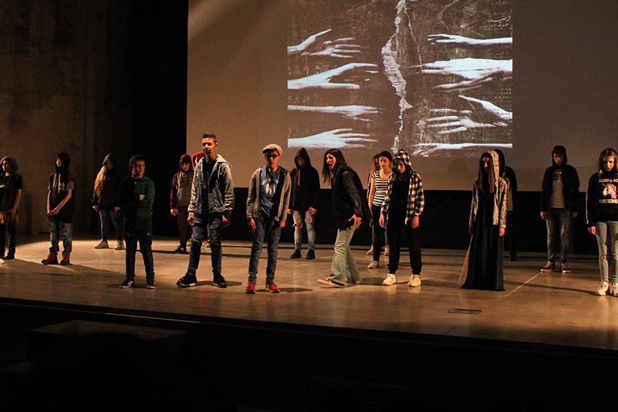 Scuola di Costumista Milano Il Teatro della Moda